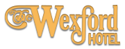 The Wexford Hotel Logo