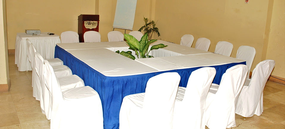 Meetings And Events At The Wexford Hotel Montego Bay Jamaica
